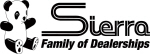 Sierra Family of Dealers