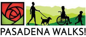 Pasadena Walks logo