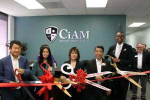 CIAM opens in Alhambra