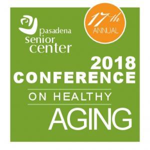 Conference on Aging logo