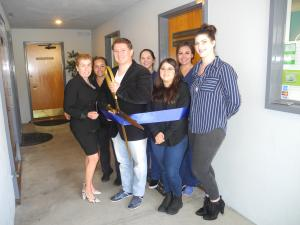 Grand Opening of Genesis Dental Esthetics