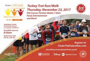 Journey House Turkey Trot