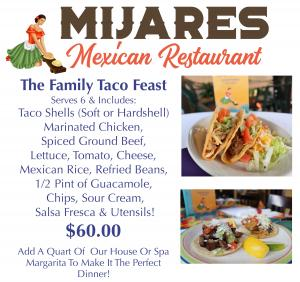 Mijares other ad