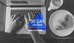 Office Depot 30-day challenge