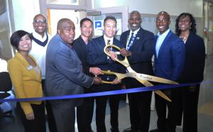 Pasadena Service Federal Credit Union student branch opens
