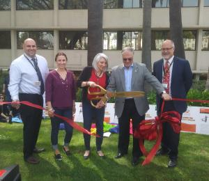 Pasadena Public health unveils initiative
