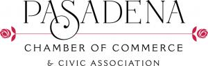 Pasadena Chamber logo