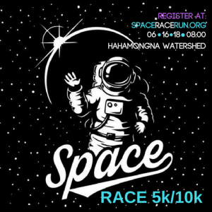 day one Space race