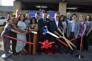 Temple City Dental Ribbon Cutting