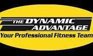 Dynamic Advantage logo