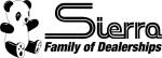 Sierra Family of Dealers